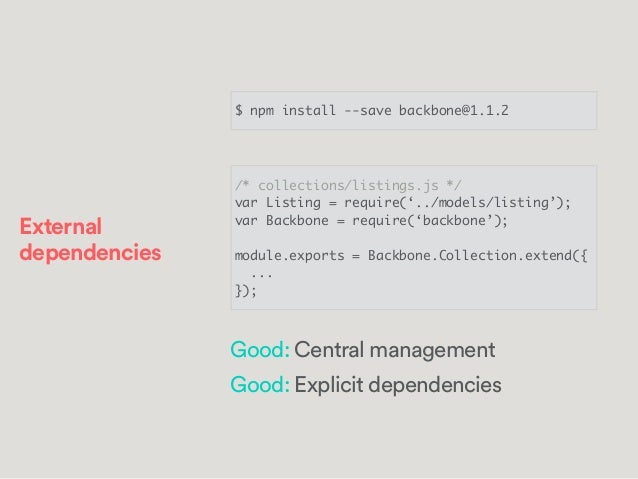 Airbnb&Isomorphic JavaScript