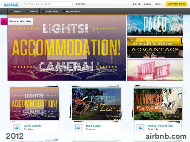 ! airbnb.com2012