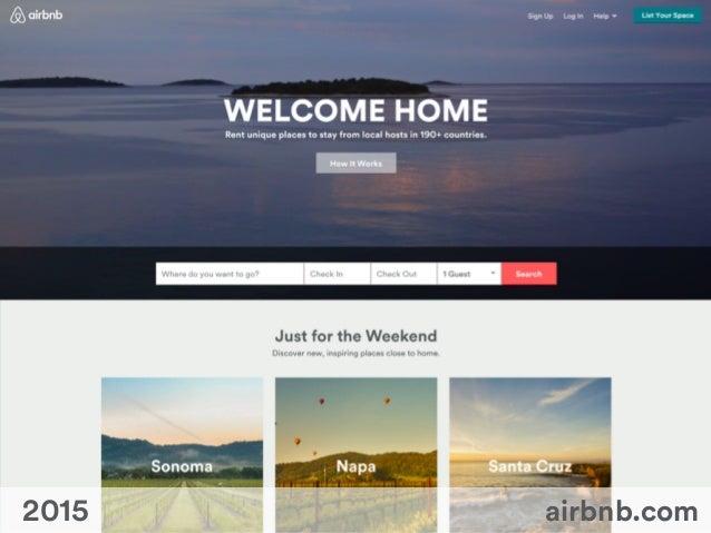 ! airbnb.com2015