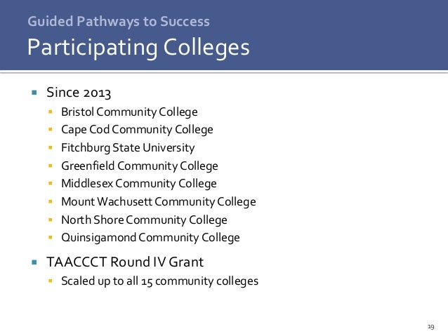 academic transfer pathways  u0026 guided pathways to success