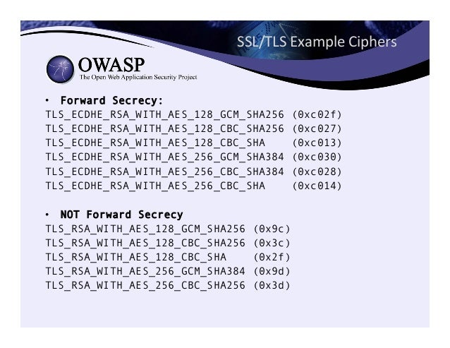 OWASP AppSensor (Java) • Project and mailing list https://www.owasp.org/index.php/ OWASP_AppSensor_Project • Four-page b...