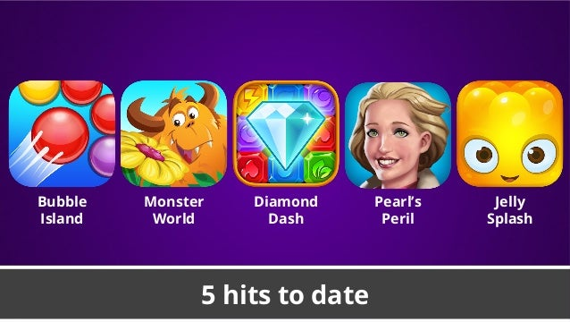 Pearl s peril on facebook for Big fish in a small pond game