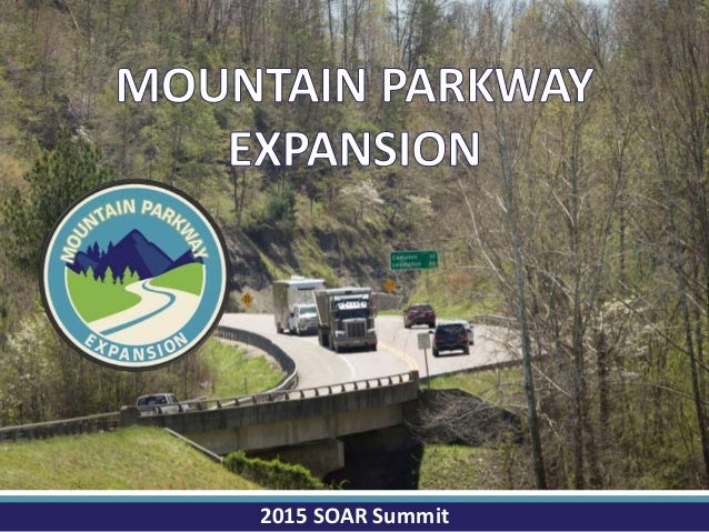 2015 SOAR Summit