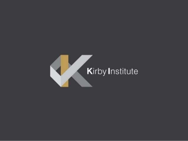 PrEP: Research update and implementation program in NSW Dr. Iryna Zablotska The Kirby Institute AFAO, 15 May 2015