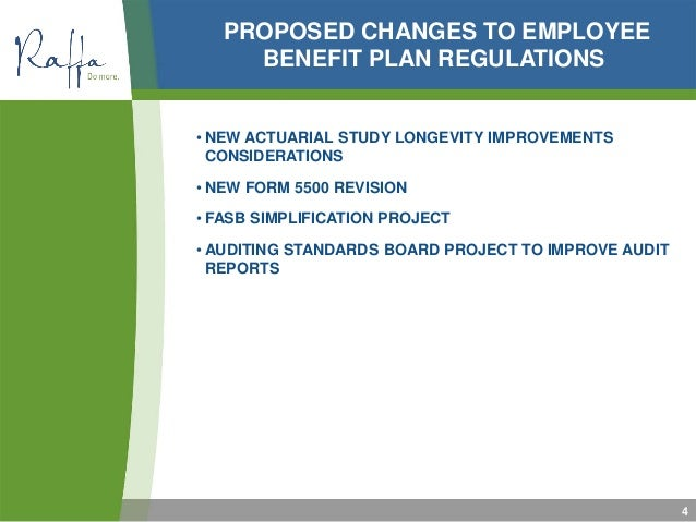 employee benefit plans Completed 2013 the iasb issued 'defined benefit plans: employee contributions (amendments to ias 19)' on 21 november 2013.