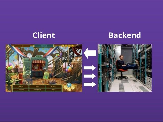BackendClient