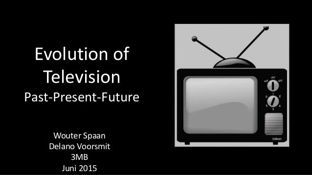 the evolution of television Since its inception in the early 1930's and commercial availability in the late 1930's the evolution of the television is interesting although it seems like a .