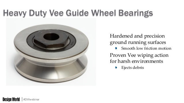 Finally! An Alternative to Slewing Ring Bearings with Heavy Duty Ring…