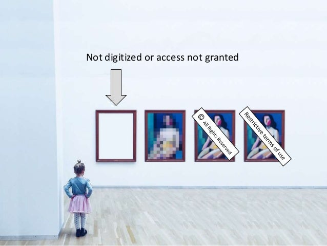 Not digitized or access not granted