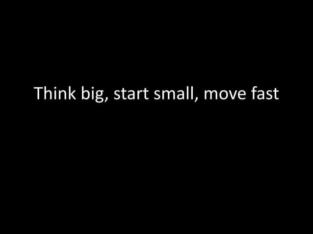 Permissionless Innovation More info/slides on Permissionless Innovation, see: http://www.slideshare.net/edson m/dark-matte...