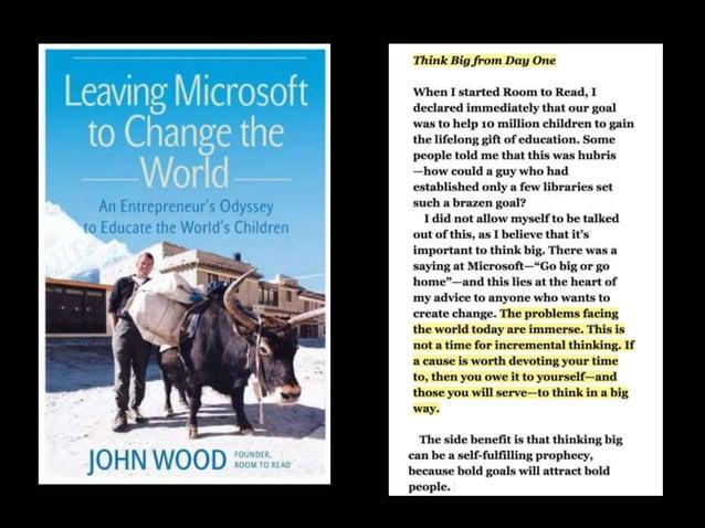 """""""Big bets…attract the best people"""" http://www.slideshare.net/ericschmidt/how-google-works-final-1#52 Eric Schmidt and Jona..."""