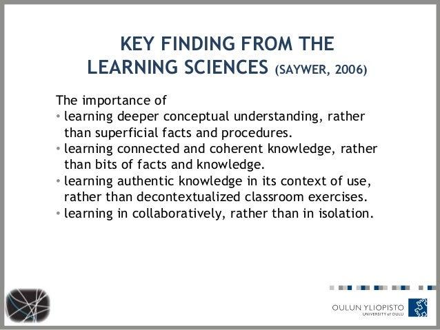 Deeper Learning A Collaborative Classroom Is Key ~ Intro jarvenoja