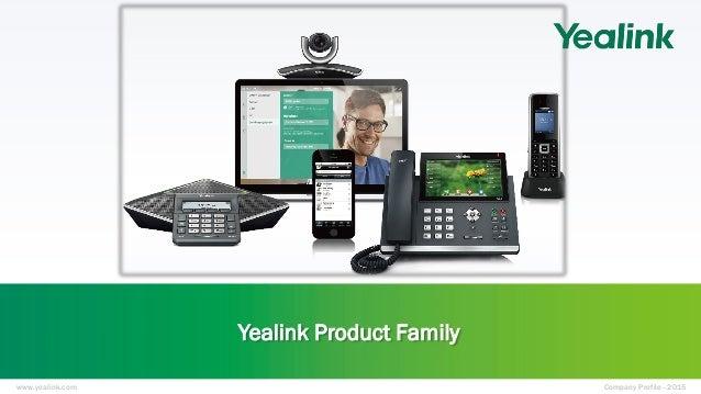 Askozia and Yealink - webinar 2015, English