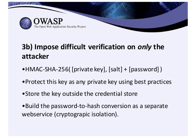 • Certificate  Pinning – https://www.owasp.org/index.php/Pinning_Cheat_Sheet • HSTS  (Strict  Transport  Security)...