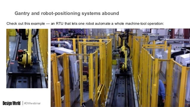 How to Build Robotic Positioning Systems for Long-Stroke