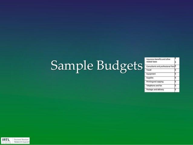 2015 10 20 budget workshop