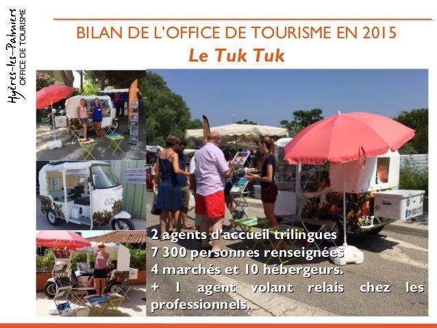 Forum des acteurs du tourisme 12 novembre 2015 - Office de tourisme andorre la vieille ...