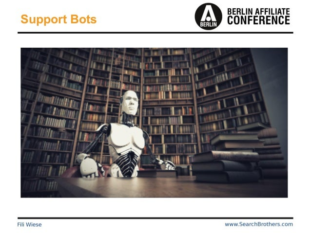 Support Bots