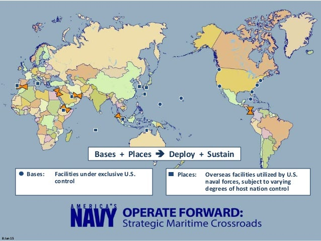 CNO Slide Presentation Jan - Map of us naval bases globally
