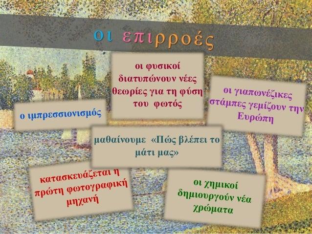 Ζωρζ Σερά  Slide 3