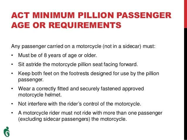ข้อเสนอ การควบคุมฉลากรถจักรยานยนต์