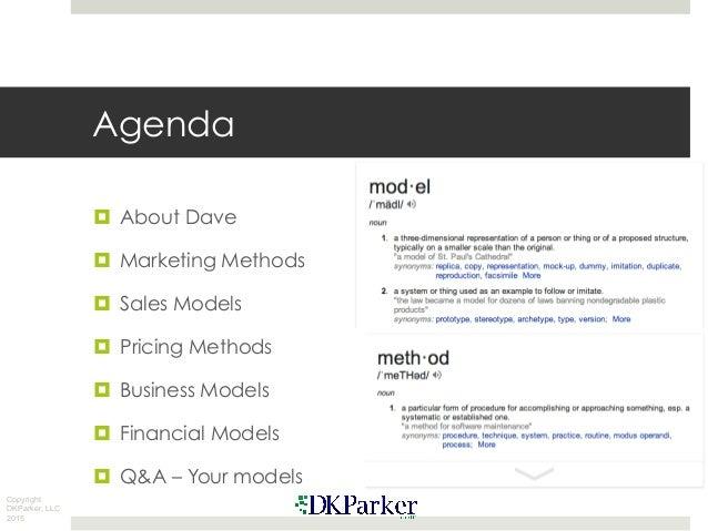 9 Business to Business (B2B) Startup Business Models  Slide 2