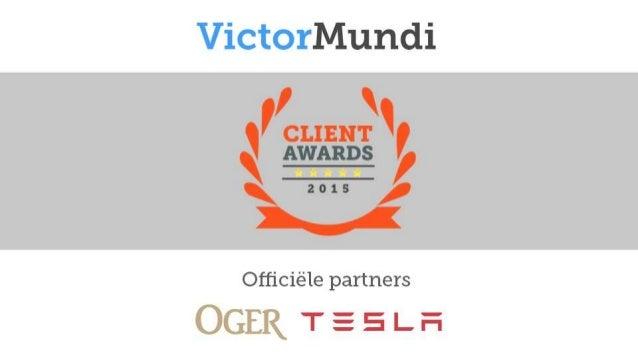 Victor Mundi Goed opdrachtgeverschap 5.1 5.5 5.6 5.6 6.2 6.2 6.6 6.7 6.9 6.9 7 7.7 7.8 7.8 8.6 Opleiding Onboarding Werkpl...
