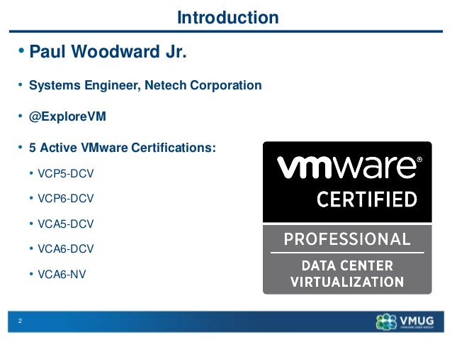 vmware vca dcv cbt nuggets download