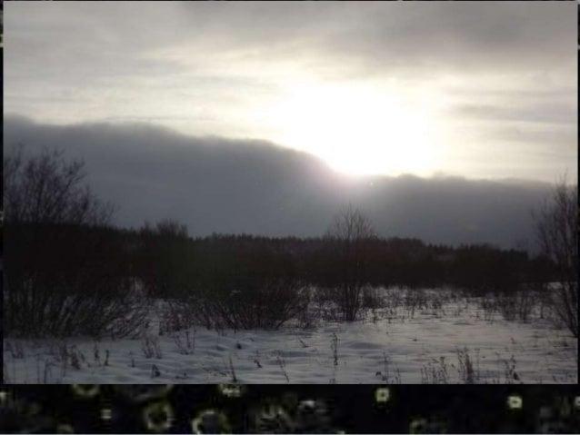 Из «лишнего» снега – охранник палатки