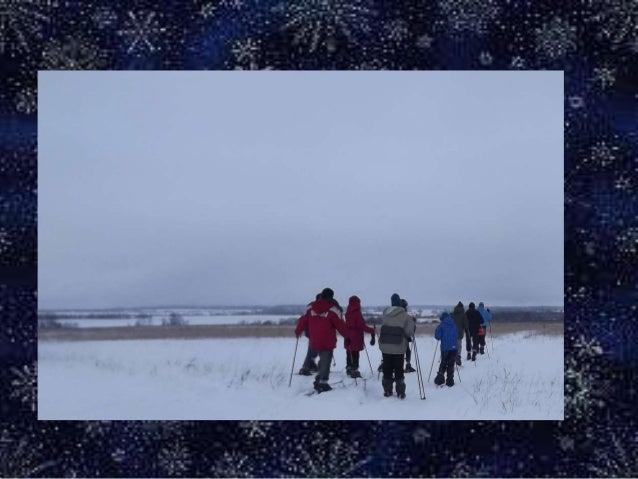 Погода резко изменилась. Начался снегопад и ухудшилась видимость.
