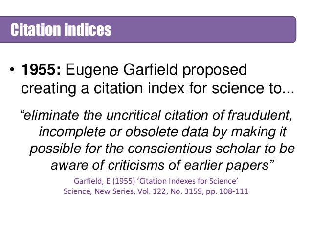 Long Island University Citation Style For Research Papers