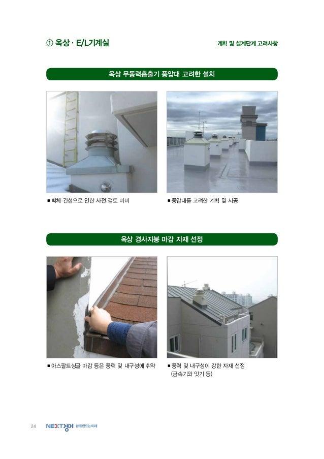 2015경기도공동주택품질검수매뉴얼 최종