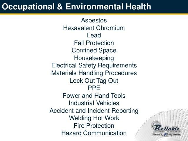 Turbine And Generator Repair Services
