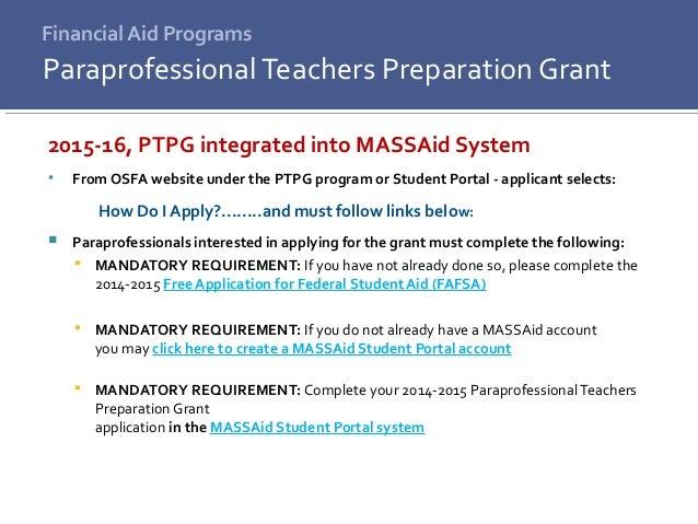 5818e4ea11f ... 2016 ParaprofessionalTeachers Preparation Grant  25.