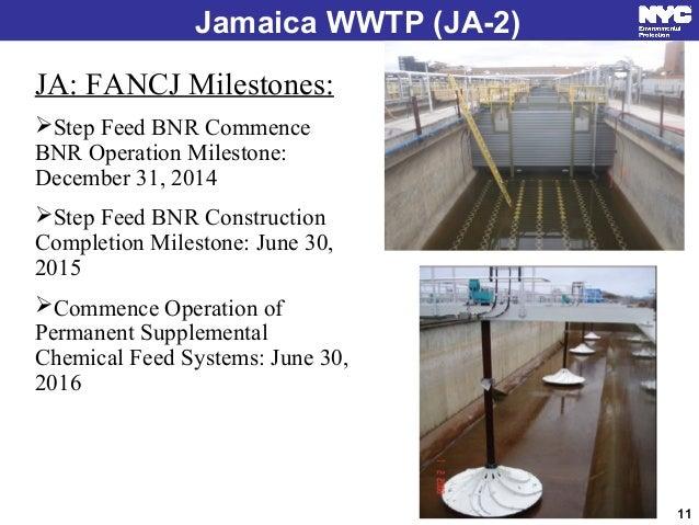 2015 3 19 Jamaica Bay Bnr Update 2