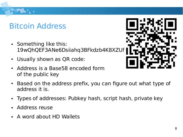 Bitcoin address public key hash - Bnb coin how does it work up