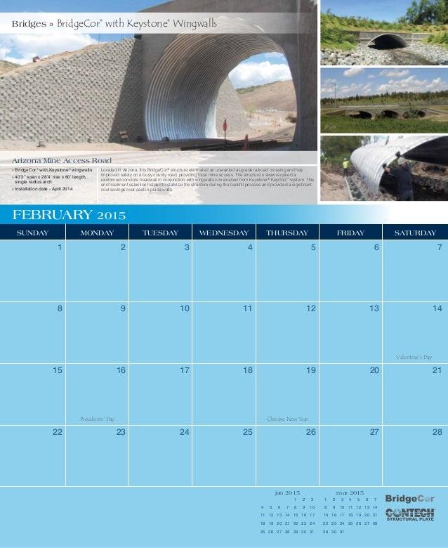 2015 Contech Calendar Slide 3