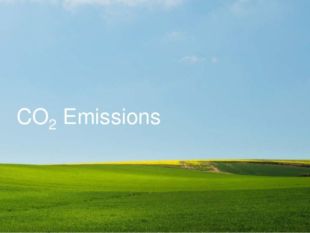 23 ExxonMobil 2015 Outlook for Energy CO2 Emissions