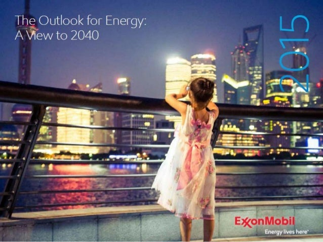 34 The Outlook for Energy: A View to 2040