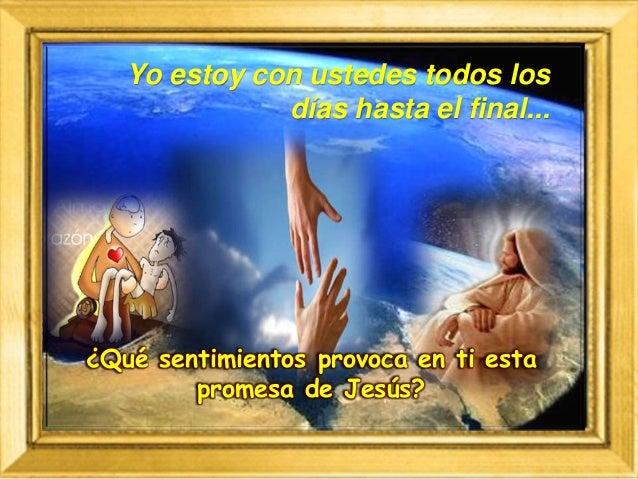 III. ORATIO ¿Qué le digo al Señor motivado por su Palabra? La oración cristiana es un acto de fe en la Trinidad. Unidos a ...