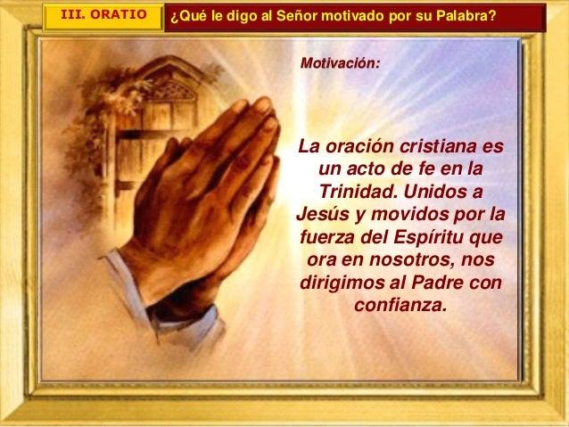 Salmo 32 La palabra del Señor es sincera, y todas sus acciones son leales; él ama la justicia y el derecho, y su misericor...