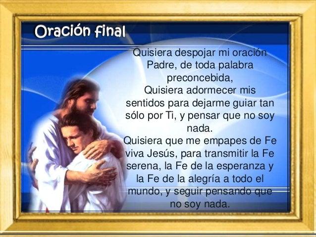 Texto de Lectio Divina: Padre César Chávez Alva (Chuno) C.ongregación de la Misión. Power Point : Sor Pilar Caycho Vela - ...