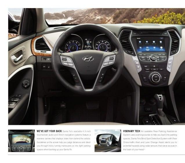2015 Hyundai Santa Fe In New Jersey