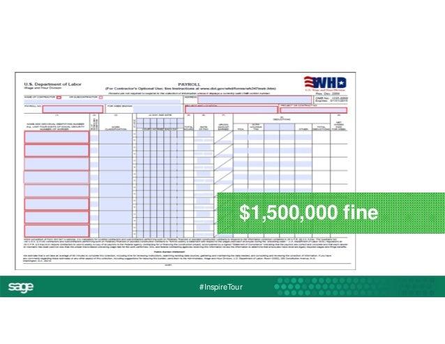 $1,500,000 fine  #InspireTour