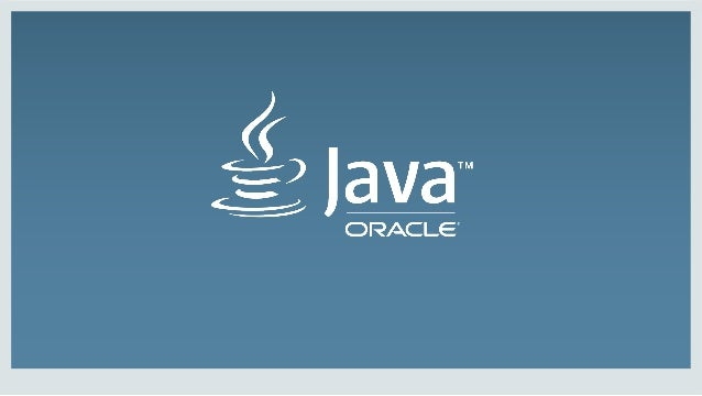 Copyright	   ©	   2014,	   Oracle	   and/or	   its	   affiliates.	   All	   rights	   reserved.	   	   |	    Java	   Update	...