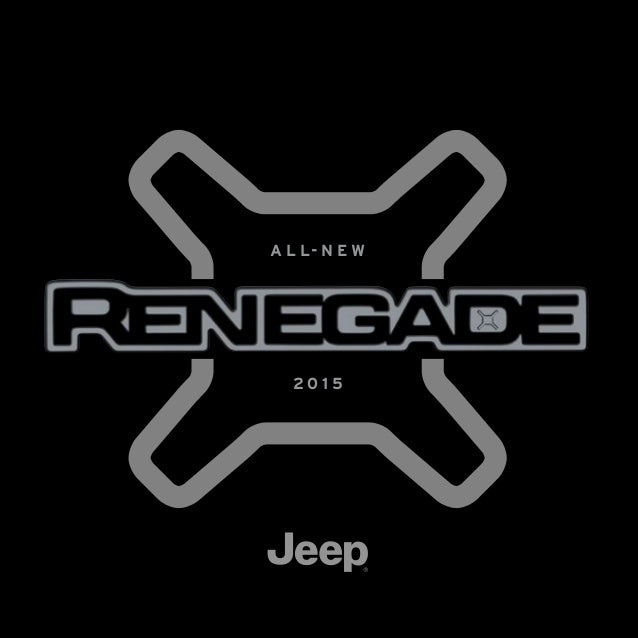 Maik Haik Dodge >> 2015 Jeep Renegade Austin TX | Mac Haik Jeep Georgetown