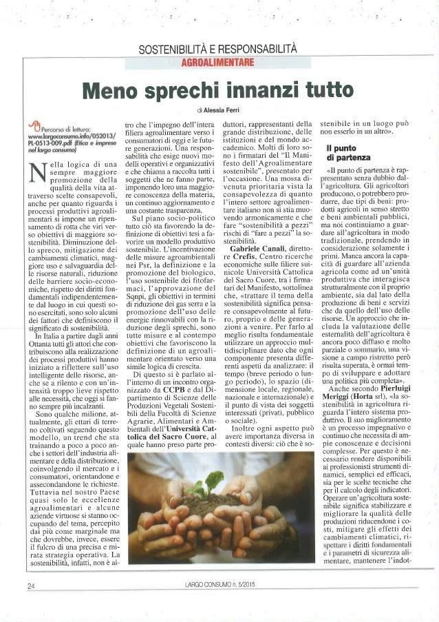 '¡Ü Percorso di iehuro:  wwwkrgocorwsurtxojnfo/ OSZOIG/  Pl-0513-009.pdf (Erica e impresa nal largo consumo)  ella logica ...