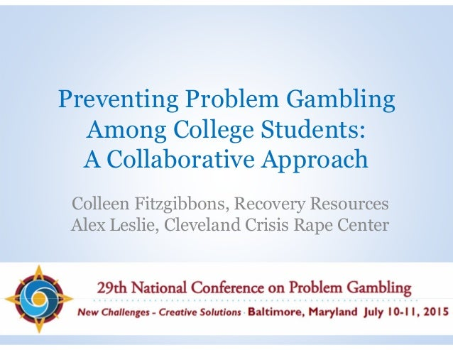 Baltimore gambling addiction