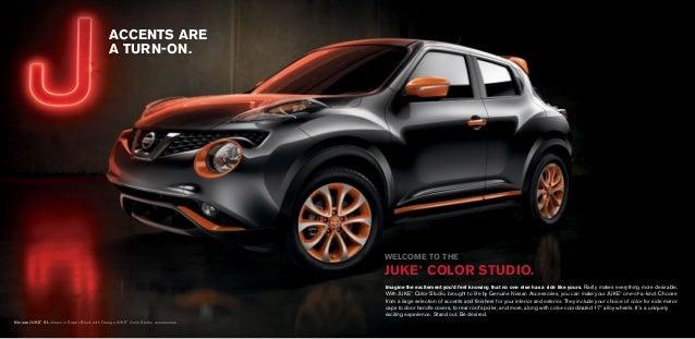 2015 Nissan Juke Brochure New York Nissan Dealership
