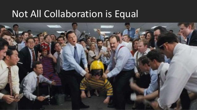 Silver Linings, When Building a Team Fails Slide 3